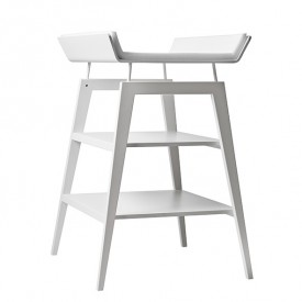 Linea Changing Table - White