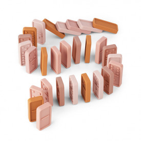 Dodo Domino Set - Rose Mix