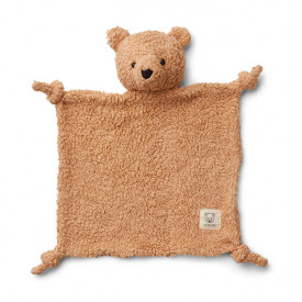 Lotte Cuddle Cloth - Bear Beige