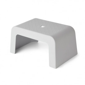 Step Stool - Grey