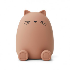 Palma Moneybank - Cat Dark Rose