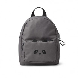 Backpack - Panda Grey