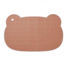Sailor Bathmat - Mr Bear Tuscany Rose