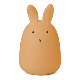 Night Light - Rabbit Yellow Mellow