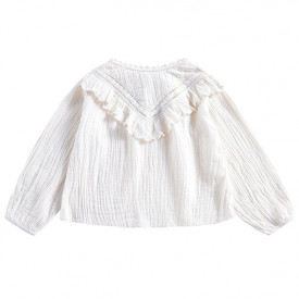 Arilal Blouse - Off-White