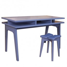 Desk Multicolour Madaket - Madavin