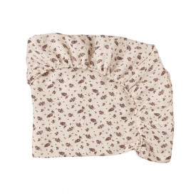 Fitted Sheet 70 x 140 - Meadow