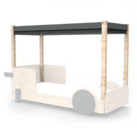 Four Poster Bed Kit Discovery