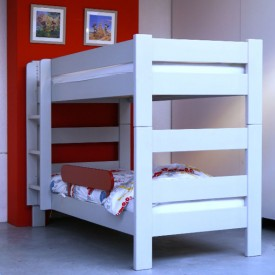 Separable bunk bed Dominique - 149cm