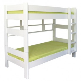 Separable bunk bed Dominique - 166cm Multicolour Mathy by Bols