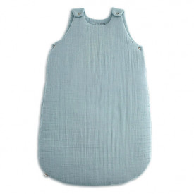 Winter Sleeping Bag - 0-6 months - Sweet Blue