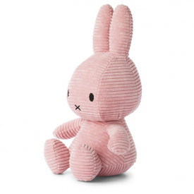 Miffy Soft Toy 50cm - Pink