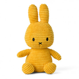 Miffy Soft Toy - Yellow