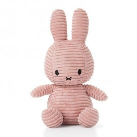 Miffy Soft Toy - Pink