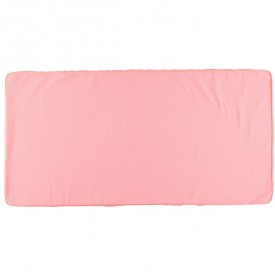 Mattress St-Tropez - Indian Pink