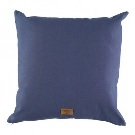 Cushion Aladdin 60x60cm Pure Line - Aegean Blue