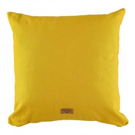 Cushion Aladdin 60x60cm Pure Line - Farniente Yellow