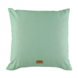 Cushion Aladdin 60x60cm Pure Line - Provence Green