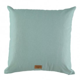 Cushion Aladdin 60x60cm Pure Line - Riviera Blue