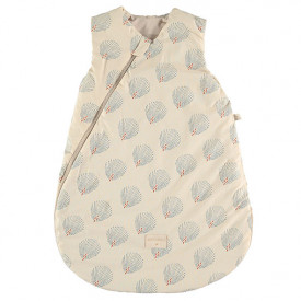 Sleeping Bag Cocoon - Gatsby Cream
