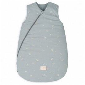 Sleeping Bag Cocoon - Willow Soft Blue