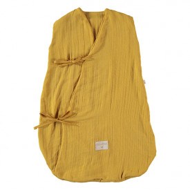 Summer Sleeping Bag Dreamy - Farniente Yellow