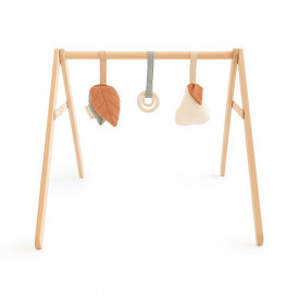 Growing Green Play Gym - Forest
