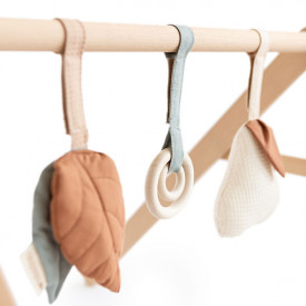 Set of 3 hanging Toys - Forest