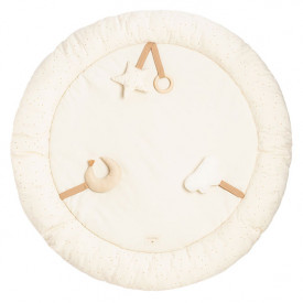 Baby Sensory Activity Playmat - Sky