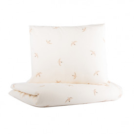 Bed Linen Himalaya - 100 x 150 - Haiku Bird