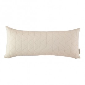 Cushion Montecarlo 70x30cm Pure Line - Natural