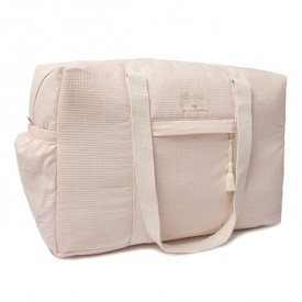 Maternity Bag Opéra - Dream Pink Pink Nobodinoz