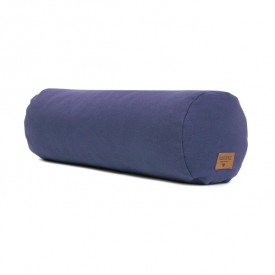 Cushion Sinbad 60x20cm Pure Line - Aegean Blue