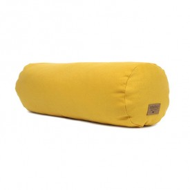Cushion Sinbad 60x20cm Pure Line - Farniente Yellow