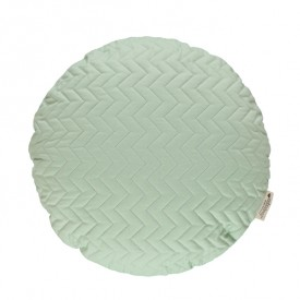 Round Cushion Sitges 45 cm Pure Line - Provence Green