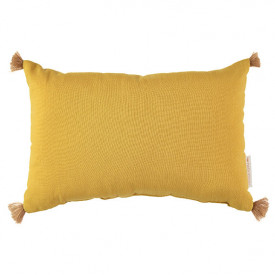 Sublim Cushion - Farniente Yellow