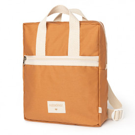 Kids Back Pack - Cinnamon