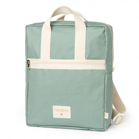 Kids Back Pack - Eden Green