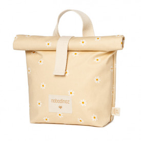 Eco lunch bag - Daisies