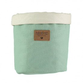 Tango Basket Pure Line - Provence Green - M