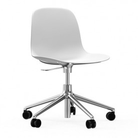 Form Chair - Swivel - Color to choose