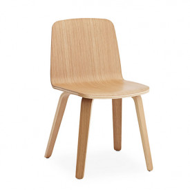 Just Chair - Oak