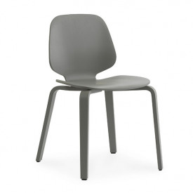 My Chair - Ash - Grey