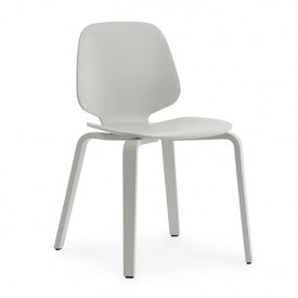 My Chair - Ash - Light Grey