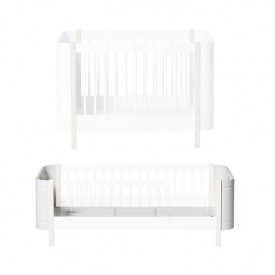 Mini+ Sibling Kit (additional to Mini+ Cot Bed)