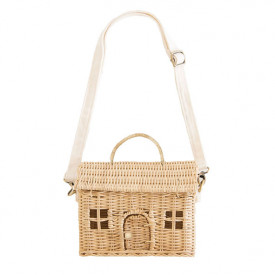 Casa Bag - Straw Nature Olli Ella