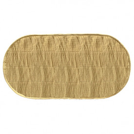 Luxe Organic Cotton Liner - Mustard