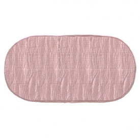Luxe Organic Cotton Liner - Rose