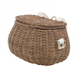 Mini Chari Basket - Natural