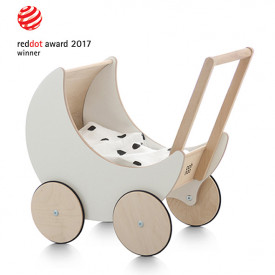 Toy Pram - Display Model